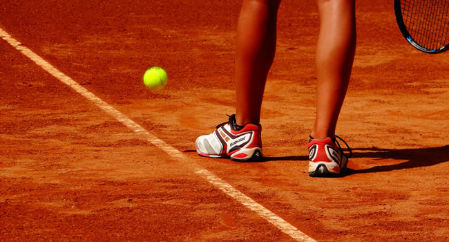 Quote Financial - Tennis Sports Injury Insurance