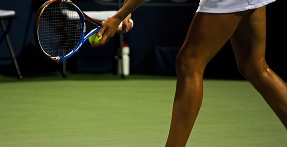 Quote Sports Insurance - Tennis Sports Injury Insurance