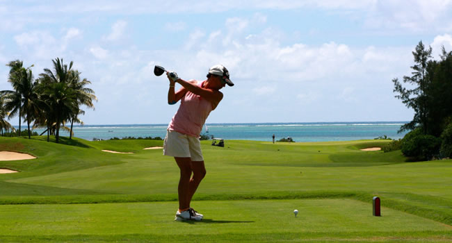 Quote Financial - Golf Sports Injury Insurance