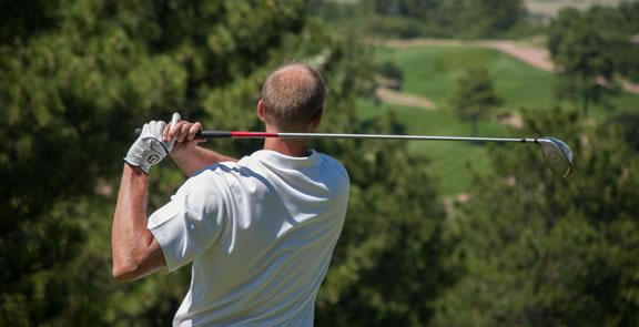 Quote Sports Insurance - Golf Sports Injury Insurance