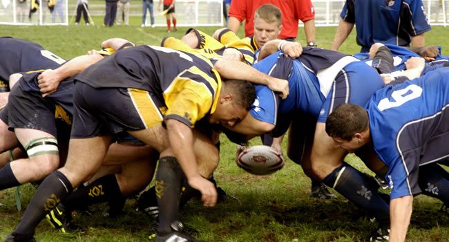 Quote Sports Insurance - Rugby Sports Injury Insurance