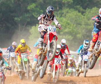 Quote Sports Insurance - Motorsport Insurance