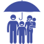 Quote Sports Insurance - Family icon