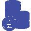 Quote Sports Insurance - Money icon