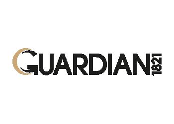 Quote Sports Insurance - Guardian logo