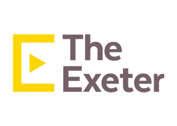 Quote Sports Insurance - The Exeter logo